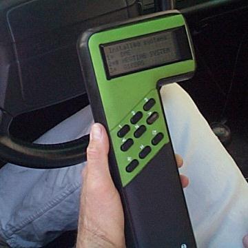 Bosch Hammer